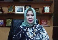 Ketua KPU Sumsel Dra Kelly Mariana Meninggal Dunia