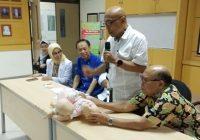 Butuh 34 Dokter Spesialis Selamatkan Nyawa 1 Bayi