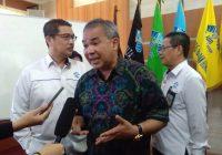 Aqua Dwipayana Beri Motivasi Mahasiswa dan Dosen UIN Raden Fatah Palembang