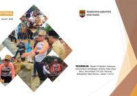 Bupati Musi Rawas Resmikan Bendungan Desa Suka Raya