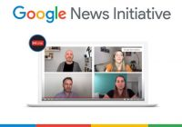 Google News Initiative Kembangkan Pelatihan Global bagi Wartawan