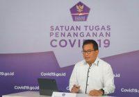 Indonesia Peringkat Ke-20 dari 216 Negara