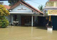Dua Warga Korban Banjir Terjangkit Covid-19, Langsung Dievakuasi ke Rumah Sakit