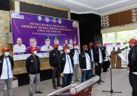 Wali Kota Lubuklinggau Minta SMSI Gelar Kegiatan Nasional di Bumi Silampari