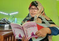 Wabah Membawa Berkah, Terbitkan Buku Puisi saat Pandemi