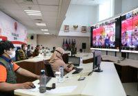Tingkat Kepatuhan Protokol Kesehatan saat Pilkada Serentak di Atas 89 Persen, Satgas Covid-19 Berhak Bubarkan Kerumunan