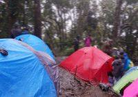 """Dicari Emak, """"Romli"""" Dilarang Mendaki Gunung Dempo selama Dua Tahun"""