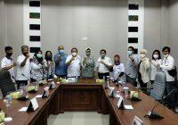 DPRD Provinsi Dukung SMSI Sumsel Gelar HPN 2021