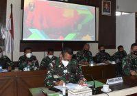 Membangun TNI AD yang Adaptif