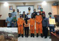 Kepala Basarnas Buka Pelatihan Navigasi dan Sar K9 Team