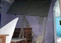 Gempa Sasar Gedung DPRD dan RSUD