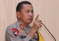 Jenderal Eko Indra: Dilaksanakan dengan Maksimal