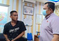 Perampok Ngaku Sempat Kerja Kuli di Banten