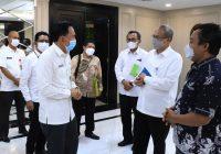 Bakal Dirikan Balai Latihan Kerja di Prabumulih