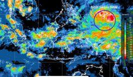 Bibit Siklon Tropis 94W Terdeteksi, Waspada Banjir Bandang