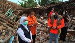 Gelontorkan Dana Perbaikan Rumah akibat Gempa