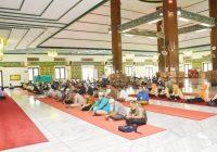 Sumbang 74 Masjid dan 62 Musala