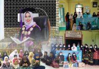 Edukasi Wanita dalam Berusaha, Jumat Barokah Bantu Duafa