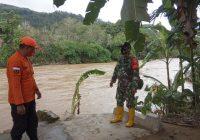 Ratusan Rumah di Musi Rawas Terendam Banjir