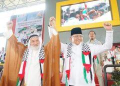 Kumpulkan Donasi Palestina Jilid Dua