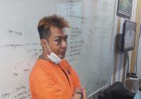 Terdakwa Kasus Pemerasan Rp100 Juta Divonis 4,5 Tahun