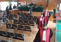 Kontraktor Pengadaan Bibit Umbi Talas Bantah Melawan Hukum