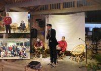 Diskusi Film KPK Endgame, Bimbing Mahasiswa Cerdas Hukum