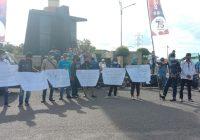 Gelar Aksi Damai, Bentuk Solidaritas Pembunuhan Marsal