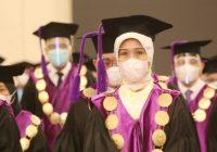 Dinakhodai Sunda Ariana, Universitas Bina Darma Menang Hibah PJJ Dikti 2021