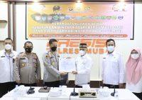 Kurang Personel, Rekrut Bintara dari Hibah Daerah