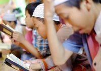 Kuliah Gratis untuk Penghafal Alquran