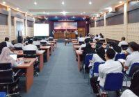 Pahami Literasi Digital, Susun Masterplan Smart City
