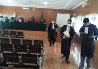 Kuasa Hukum Tak Ajukan Eksepsi, Jaksa Siapkan 10 Saksi