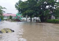 Banjir dan Longsor Bayangi Sulsel