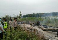 Patroli Karhutla, Kedepankan Upaya Pencegahan