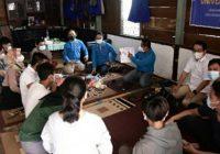 KKN Tematik UBD Bangun SDM Berintegritas di Sembilan Desa