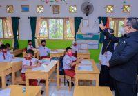 Cek Pembelajaran Tatap Muka SD-SMP