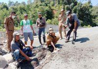 Anggota DPRD Lahat Soroti Proyek Dam Air Pangi