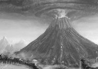 Mitigasi dari Erupsi Krakatau