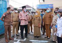 PAUD hingga SMP di Palembang Belajar Tatap Muka pada 6 September 2021
