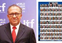 Indonesia Tuan Rumah Global Tourism Forum, Libatkan 101 Pembicara Kelas Dunia