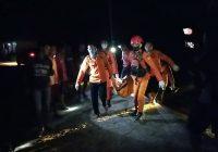 Korban Ditemukan Tewas Terseret Arus Sungai hingga 1 Km
