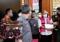 Kejagung Ungkap Kasus Dugaan Korupsi Pembelian Gas Bumi di Sumsel