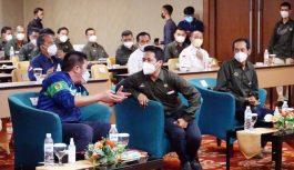 Luluskan 254 Wartawan Berkompeten, Jalin Sinergi dengan Pemerintah