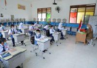 Sudah Waktunya Sekolah Tatap Muka di Palembang