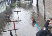 Banjir Rendam 120 Rumah di Padang Panjang