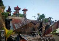 Korban Tewas akibat Gempa Bali Terus Bertambah