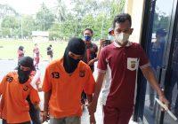 Korban Tewas dengan Usus Terburai, Kakak dan Adik Pelaku Pembunuhan Ditangkap Polisi