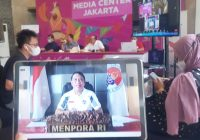 Menpora: Kasus Positif Covid-19 di Klaster PON Papua Menurun