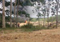 Kapolda Sumsel Bakal Tindak Siapa Saja yang Terlibat Illegal Drilling